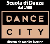 Scuola di Danza Dance City – Conegliano logo